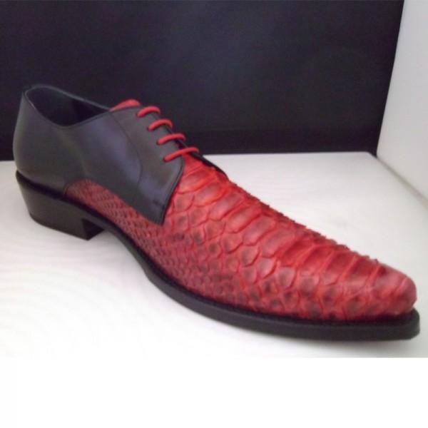 punt schoenen